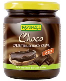RAPUNZEL pomazánka čokoládová bio Choco 250g