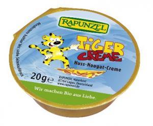 Rapunzel Pomazánka nugátová Mini Tygr 20g Bio