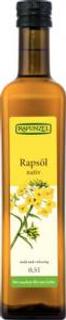 Rapunzel Bio Olej řepkový lisovaný za studena 500 ml