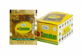 Link Samahan ajurvédský bylinný čaj 10 sáčků