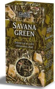 Grešík Savana Green čaj sypaný 70 g