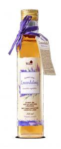 Naturprodukt Sirup levandulový 250ml