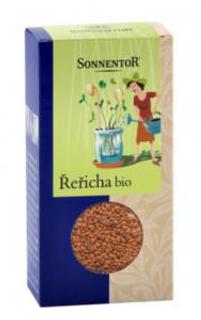Sonnentor Řeřicha semínka 120g Bio