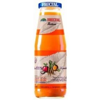 Natura mrkev - pomeranč - jablko 0,7 l
