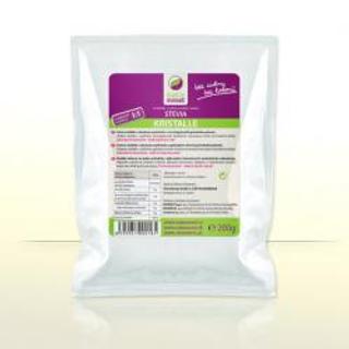 Natusweet Stevia kristalle 1:1 200g sáček