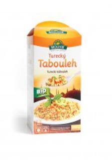 Biolinie Turecký tabouleh 250 g