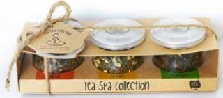 McCoy Teas Čajová kolekce Tea Spa Collection 3x15g