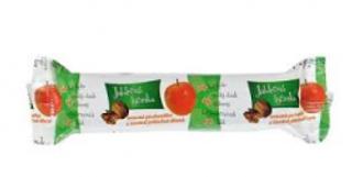 Bioprodukt Jablečná tyčinka 25g