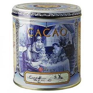 Van Houten Kakaový prášek plechovka 230g