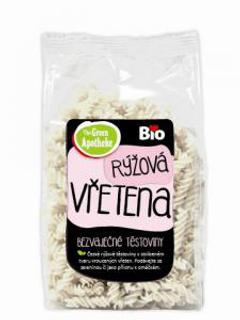Green Apotheke Vřetena rýžová 250g Bio