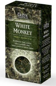 Grešík White Monkey sypaný čaj 70 g
