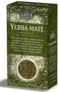 Grešík Natura Yerba maté čaj 70 g