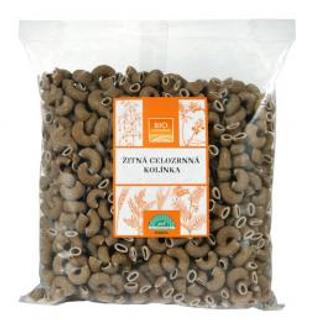 ŽITNÁ celozrnná kolínka těstoviny bio 400g