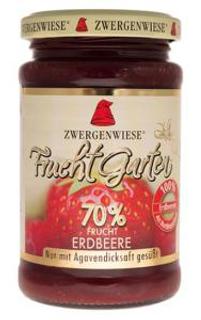 Zwergenwiese Džem jahodový 225g Bio