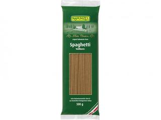 Rapunzel Špagety celozrnné Bio 500 g