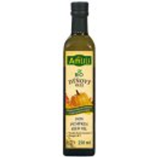 Amlili Dýňový olej z pražených semínek 250ml Bio
