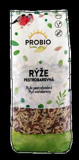 PROBIO Rýže pestrobarevná 500g Bio