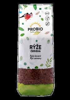 PROBIO Rýže červená 500g Bio