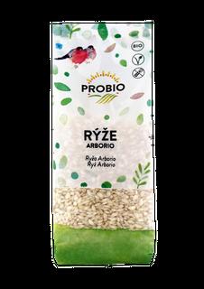 PROBIO Rýže Arborio 500g Bio