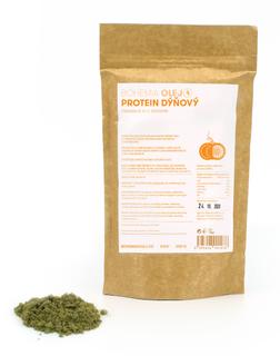 Bohemia olej Protein dýňový 250g