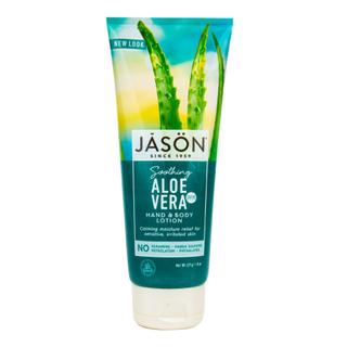 Jason Tělové mléko aloe vera 84% 227ml