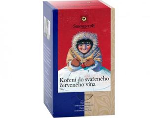Sonnentor Koření do svařeného červeného vína 20x1,8g Bio