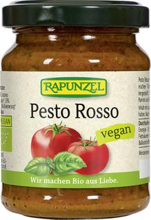 Rapunzel Pesto rosso 120g Bio