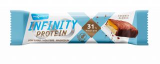 Maxsport Tyčinka Infinity Protein kokos a mandle 55g