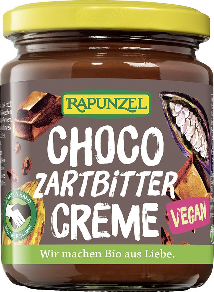Rapunzel Pomazánka čokoládová 250g Bio