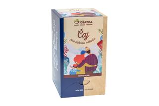 Ošatka Čaj Pro dobrou náladu 18x1,5g Bio
