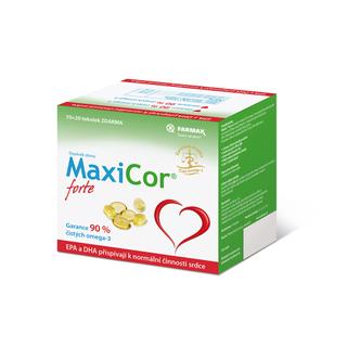 MaxiCor forte 70+20 tobolek