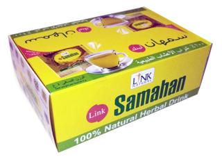 Link Samahan ajurvédský bylinný čaj 100 sáčků