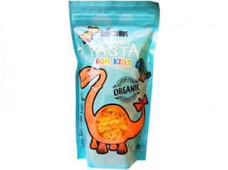 Biosaurus Těstoviny kukuřično-rýžové pro děti 200g Bio