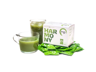 Čajová květina Matcha Tea zelený čaj 30 x 2 g Bio