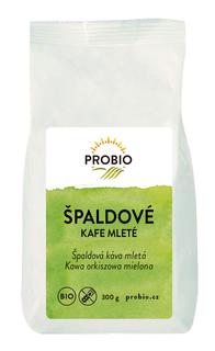 PROBIO Kafe špaldové mleté 300g Bio