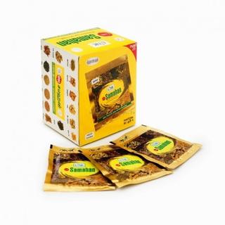 Link Samahan ajurvédský bylinný nápoj 10x4g