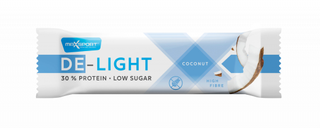Maxsport De-Light Bar 30% protein kokos 45g