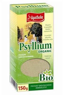 Apotheke Psyllium 150g Bio