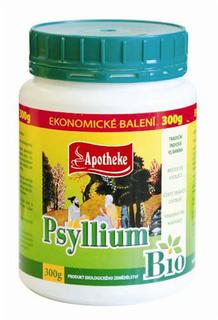 Apotheke Psyllium 300g Bio