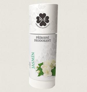 RaE Přírodní tuhý deodorant Jasmín 25ml