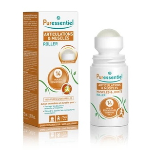 Puressentiel Bolavé svaly a klouby Roll-on 75ml
