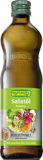 Rapunzel Olej salátový Balance 500ml Bio