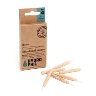 Hydrophil Bambusový mezizubní kartáček (6 ks) 0,40mm