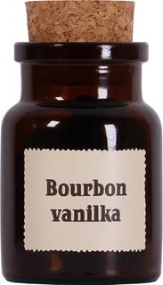 Bio nebio Vanilka Bourbon mletá 10g Bio