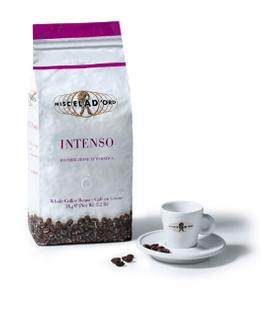 Miscela d´Oro Intenso zrnková káva 1kg