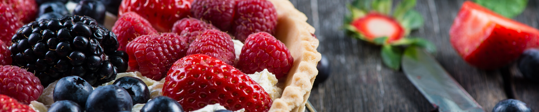 Recept Letní ovocný koláč