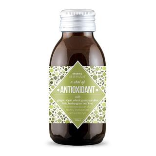 Organic Human Antioxidant shot 100ml Bio