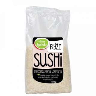 Green Apotheke Rýže sushi 500g