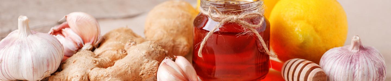 Článek Rýma a nachlazení - 10 osvědčených babských receptů