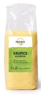 PROBIO Krupice kukuřičná 450g Bio